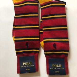 Polo Ralph Lauren Socks🆕